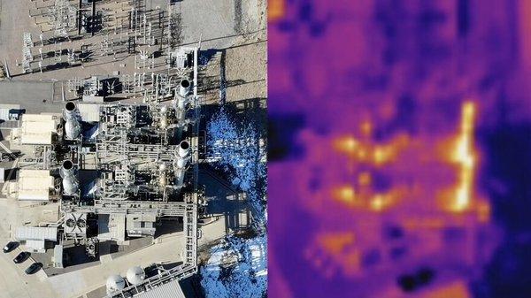 Startup Albedo focuses on 10-centimeter Earth imagery