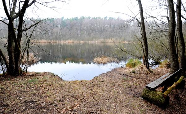 Das Sutschketal gehört zum Europäischen Naturschutzgebietsnetz. Foto: Bernd Jaschen