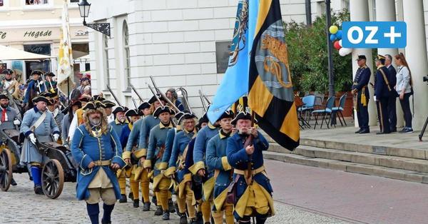 Neuer Veranstalter verrät: So verändert sich das Wismarer Schwedenfest