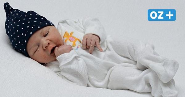 Baby-Boom in Wismar: Das waren beliebte und ungewöhnliche Vornamen im Jahr 2020