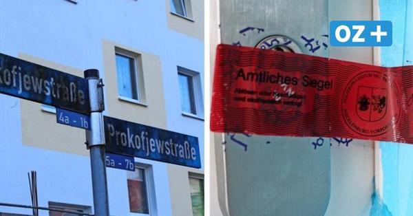 Neue Details zu tödlicher Messerattacke in Greifswald: Tatverdächtiger in Psychiatrie
