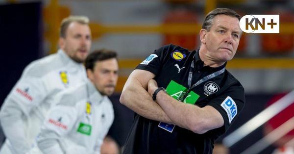 Olympia-Quali im Handball - Gislason wünscht sich Spielplanänderung