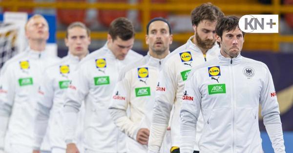 Die WM-Bilanz der deutschen Handballer