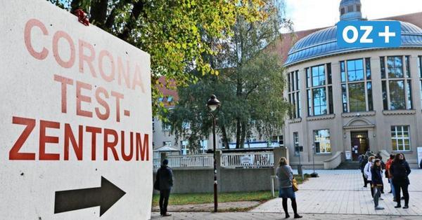 Corona-Ausbrüche in Rostocker Uni-Klinik: Krankenhaus schränkt Betrieb ein
