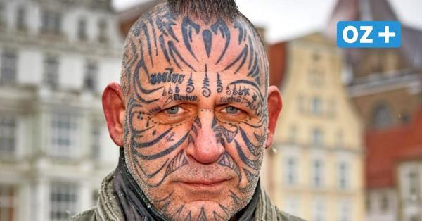 """Wahl-Rostocker trotzt dem Krebs – Popeye (45): """"Wann der letzte Tag kommt, weiß keiner"""""""