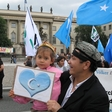 How the Left Can Oppose the Uyghur Genocide ❧ Current Affairs