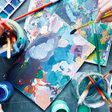 Art Therapy: Definition, Uses and How It Works