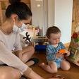 Enquête : les effets du port du masque sur les jeunes enfants en lieux d'accueil collectif
