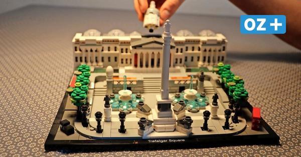 Lockdown-Frust? Mit Lego hinaus in die Welt!