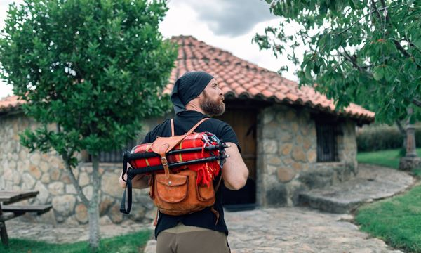Urlaub mit Abstand: Einsame Ferienhäuser in Deutschland