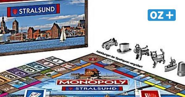 Stralsund-Monopoly: Feilschen um Ozeaneum, Marienkirche und Rügenbrücke