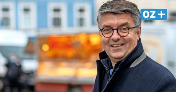 Hammelaugen und Walfleisch: Dieser Rostocker leitet die größte Lebensmittelmesse der Welt