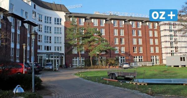 Zwölf Coronafälle in der Strandklinik Boltenhagen: Landkreis schließt die Einrichtung bis Ende Januar