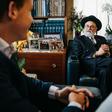 Het Jodendom is niet democratisch - Rab en Rik - CIP.nl
