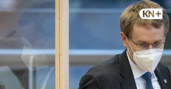 Daniel Günther zum Impfdebakel: Ich will, dass Lösungen gefunden werden