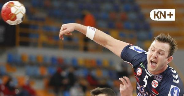 Sorge um THW-Superstar Sander Sagosen nach Verletzung bei Handball-WM