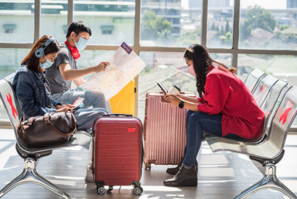 2020: Worst Year in Tourism History with 1 Billion Fewer International Arrivals
