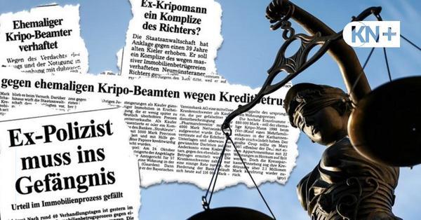 Zu Unrecht im Knast? Ex-Polizist will neuen Prozess