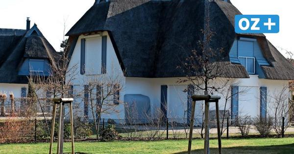 Zweitwohnungsbesitzer auf Usedom, in Freest und Lubmin müssen mit Kontrollen rechnen