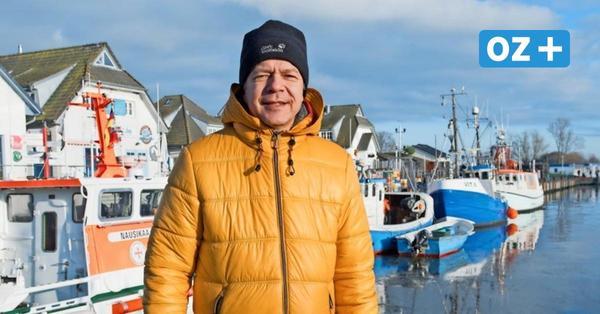 Hilferuf von Insel Hiddensee: Bewohner wollen nicht zum Impfen nach Stralsund