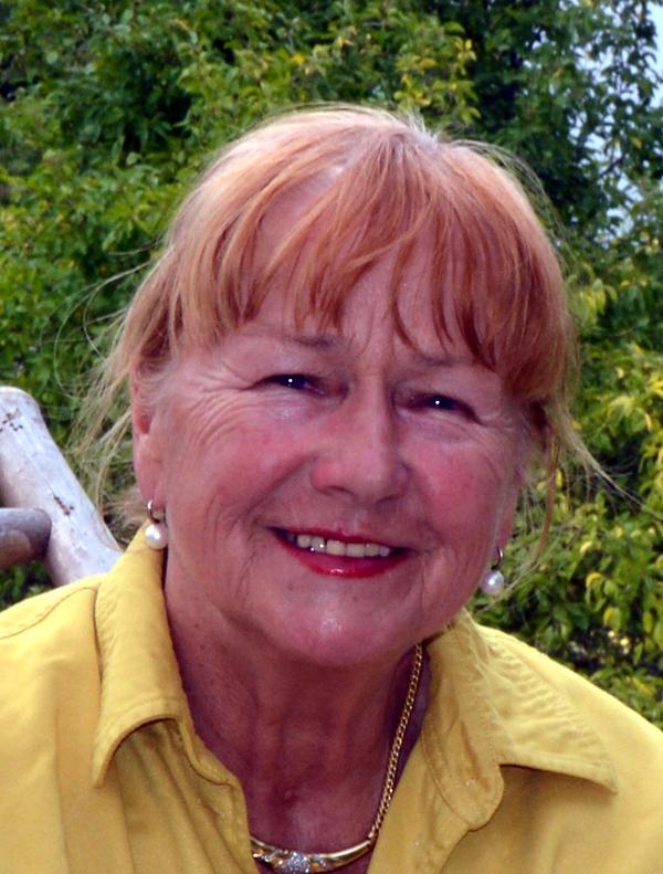 Doris Teutenberg (Foto: Uwe Driest)