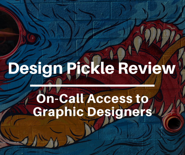 Design Pickle Review: Unlimited Access to a Professional Graphic Designer