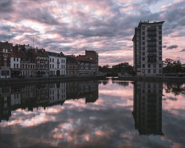 La métropole de Lille s'empare des données pour prédire le comportement des touristes - Stadsgewest Rijsel gebruikt gegevens om gedrag van toeristen te voorspellen