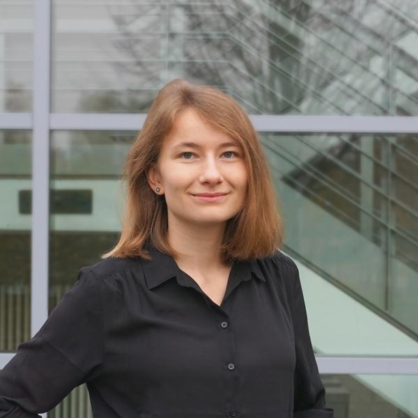 Gesicht des Tages: Paula Stellingwerf (Foto:Privat)