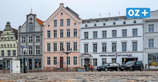 Wismarer Vienna House: Hoteldirektor muss im Lockdown gehen