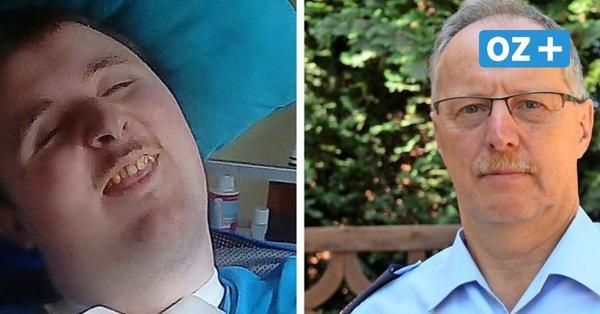 """Schwerkranker Norman (27) bekommt keine Impfung: """"Wir haben solche Angst"""""""