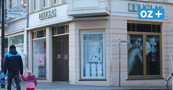 Jede siebte Douglas-Filiale in Deutschland schließt: Was passiert in MV?