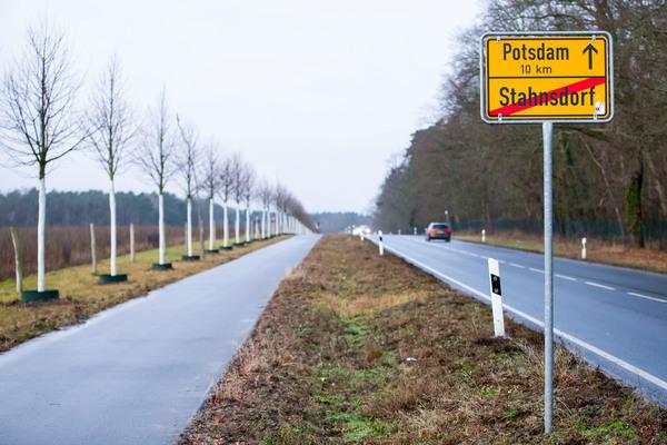 Die 15-Kilometer-Regelung hat zum Streit zwischen Landkreis und Land geführt. Foto: Julius Frick