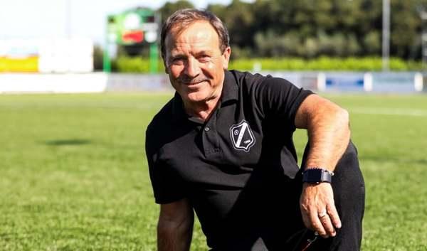 Miguel Munoz nieuwe trainer van Pernis