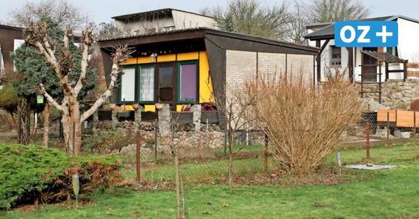 Wolgast: Kreative Ideen fürs Kleingartenkonzept gesucht