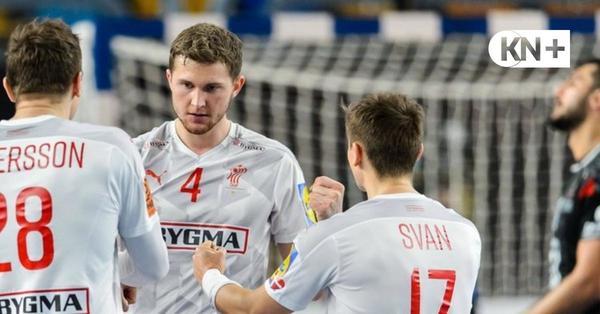 Handball-WM - Diese Zebras sind noch im Titelrennen