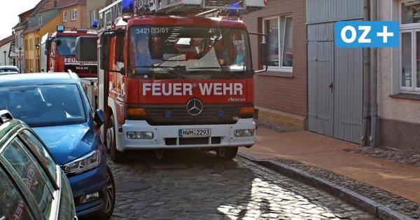 Grevesmühlen verändert Verkehrsregelungen wegen Rettungskräften