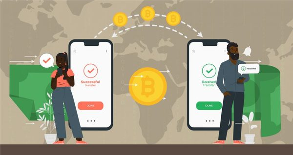 Cross-border money transfer in Africa: is bitcoin the silver bullet?