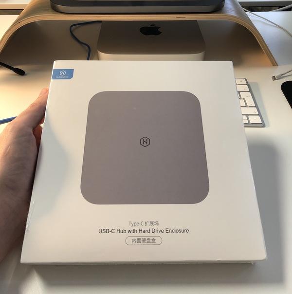 Nejlepší dock pro Mac mini M1?