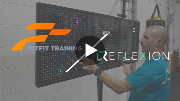 See How Elite Drivers Train Their Brains | PitFit Training x Reflexion