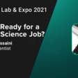 """Career Mentor Session: """"Am I Ready for a Data Science Job?"""" 