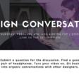 Design Conversation with Aristotle's Cafe | Meetup