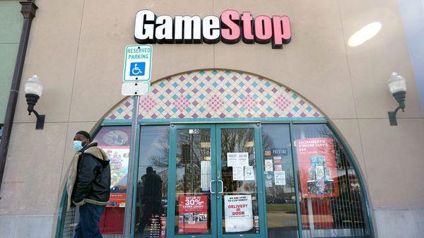 Korruption beim Streit um die Gamestop-Aktie? Justiz ermittelt – Sammelanklage von Anlegern