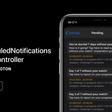 Introducing ScheduledNotificationsViewController