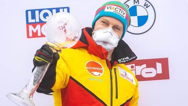 Bob-Dominator Francesco Friedrich: Wie im Rausch zu Gesamtweltcup-Siegen