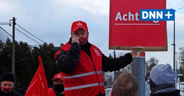 Kabelwerk Meißen: IG Metall kündigt unbefristeten Streik an