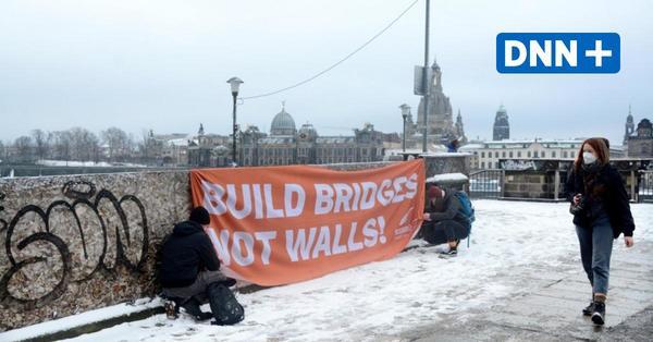 "Seebrücke Dresden: Initiative fordert Stopp von ""illegalen Push-Backs"""
