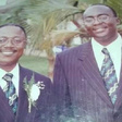 Dr Mahamadu Bawumia: The Muslim who served as Groomsman at his friend's wedding in 1999