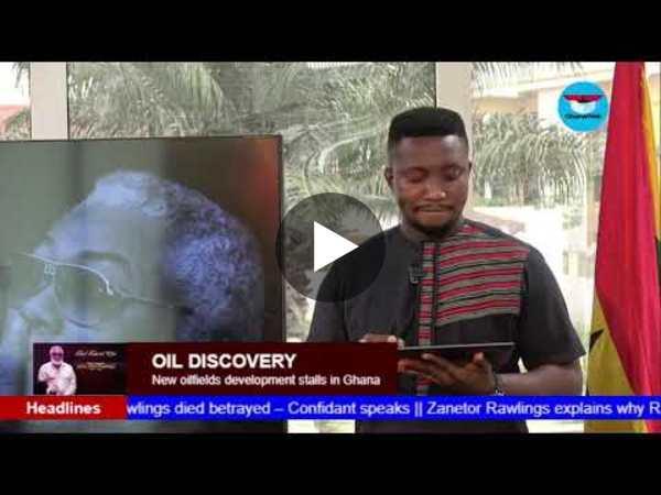 GhanaWeb TV Live:  Final funeral rites of Former President JJ Rawlings
