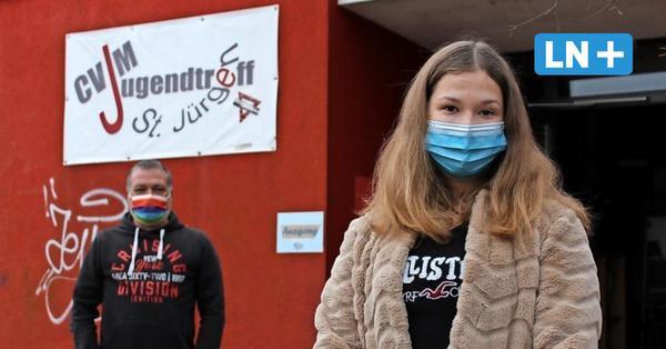 Lübecks Jugendliche im Corona-Lockdown: Was ihnen wirklich fehlt