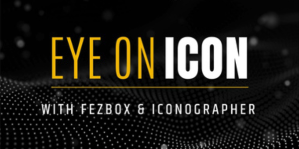 Eye on Icon • A podcast on Anchor